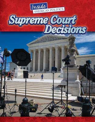 Supreme Court Decisions Cover Image