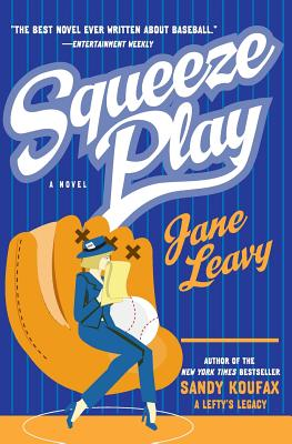 Squeeze Play Cover Image