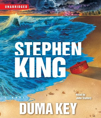 Duma Key: A Novel Cover Image
