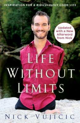 Life Without Limits Cover