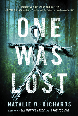One Was Lost Cover Image