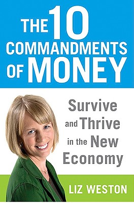Cover for The 10 Commandments of Money