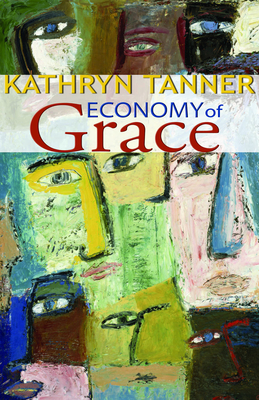 Economy of Grace Cover