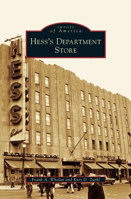 Hess's Department Store Cover Image