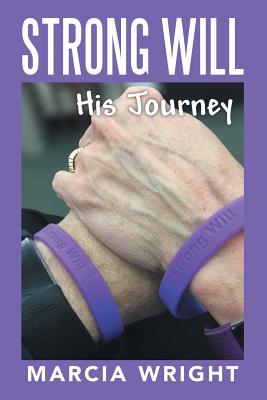 Strong Will: His Journey Cover Image