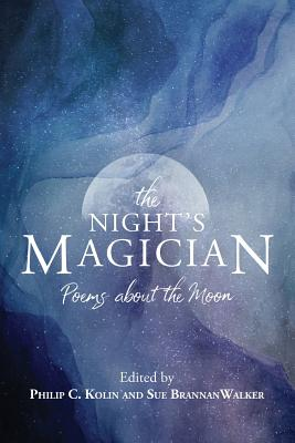 Cover for The Night's Magician