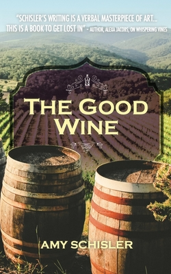 The Good wine Cover Image