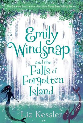 Emily Windsnap and the Falls of Forgotten Island Cover Image