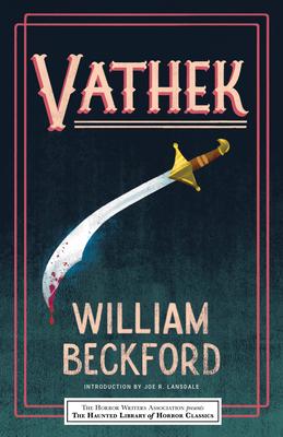 Vathek Cover Image