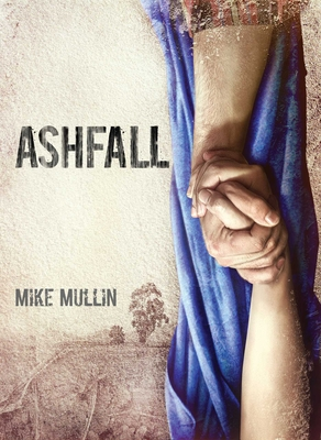 Ashfall Cover Image