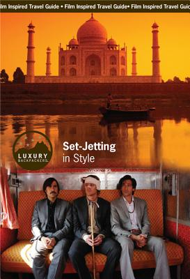 Set-Jetting in Style Cover