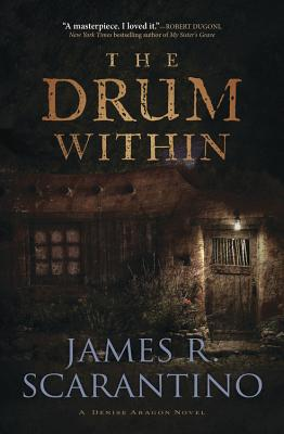 The Drum Within Cover