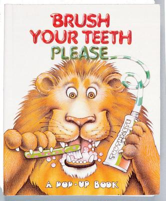 Brush Your Teeth Please Cover Image