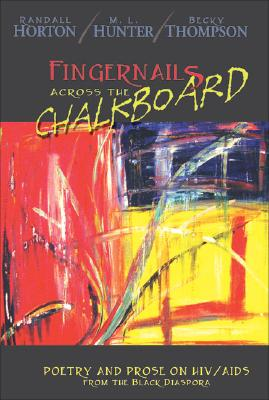 Fingernails Across the Chalkboard Cover