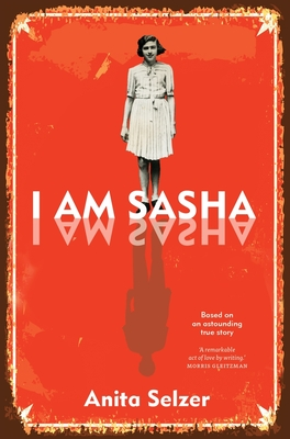 I Am Sasha Cover Image