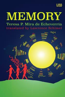 Memory: A Novelette Cover Image