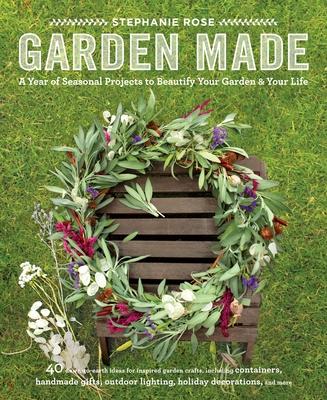 Garden Made Cover