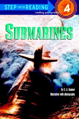 Submarines Cover Image