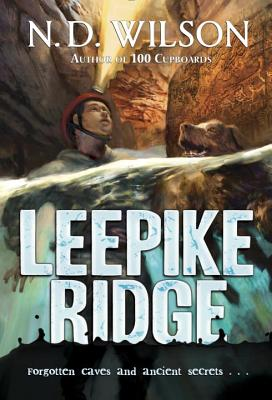 Leepike Ridge Cover