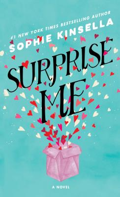 Surprise Me Cover Image
