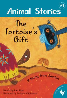 The Tortoise's Gift Cover