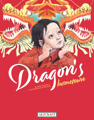 Dragon's Hometown Cover Image