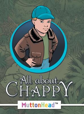 All About Chappy Cover Image