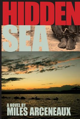 Hidden Sea Cover Image