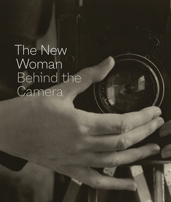 The New Woman Behind the Camera Cover Image
