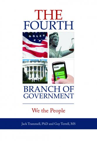 The Fourth Branch of Government: We the People Cover Image