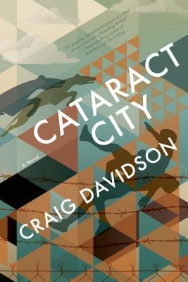 Cataract City Cover