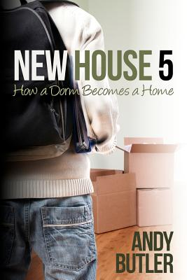 New House 5 Cover