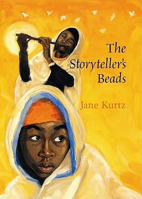 The Storyteller's Beads Cover