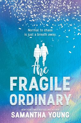 The Fragile Ordinary Cover Image