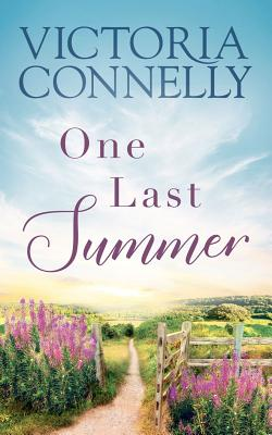 One Last Summer Cover Image
