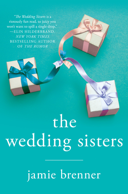 The Wedding Sisters: A Novel Cover Image