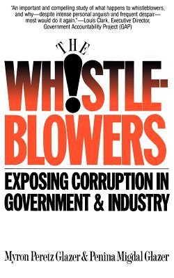 Whistleblowers Cover