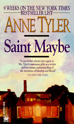 Saint Maybe Cover Image