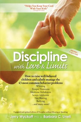 Discipline with Love & Limits Cover