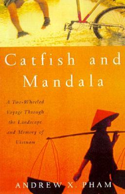 Catfish and Mandala Cover