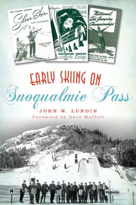 Early Skiing on Snoqualmie Pass Cover Image