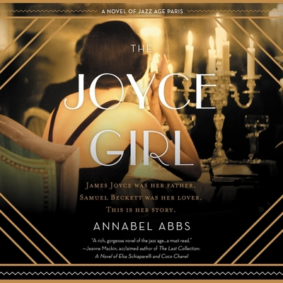 The Joyce Girl Cover Image
