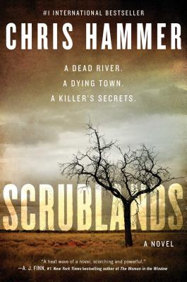 Scrublands Cover Image