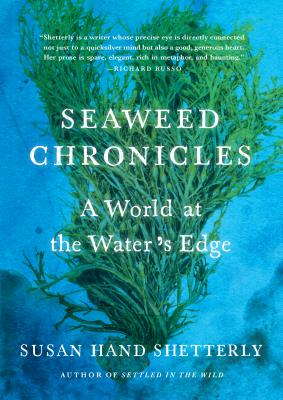 Seaweed Chronicles cover image