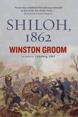 Shiloh, 1862 Cover