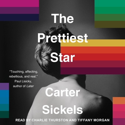 The Prettiest Star Cover Image