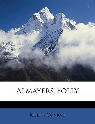 Almayer's Folly Cover Image