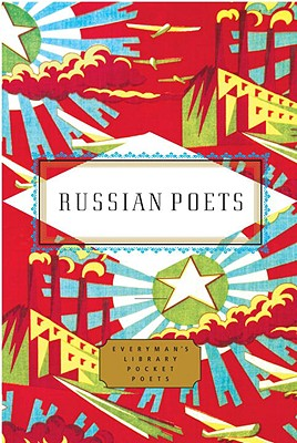 Russian Poets (Everyman's Library Pocket Poets Series) Cover Image