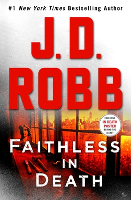 Faithless in Death: An Eve Dallas Novel Cover Image