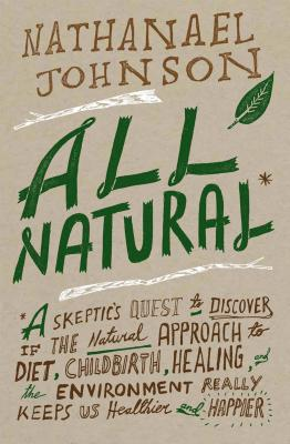 All Natural* Cover
